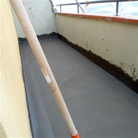Impermeabilizzare La Terrazza by Informazione E Costi Per Impermeabilizzare Terrazze