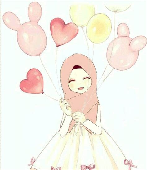 tutorial gambar anime hijab 26 best ww images on pinterest islamic allah and hijabs