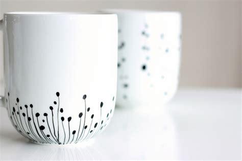 coffee mug decoration ideas www imgkid com the image how to decorate a coffee mug using a porcelain marker