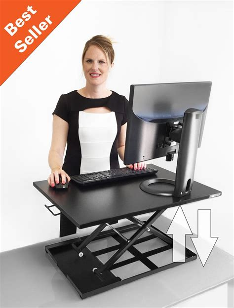 best stand up desk 25 best ideas about stand up desk on computer