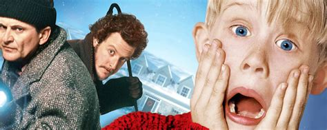 home alone franchise the voice actors