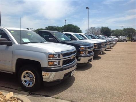 Tom Light Chevrolet Tom Light Chevrolet Bryan Tx 77802 2914 Car Dealership
