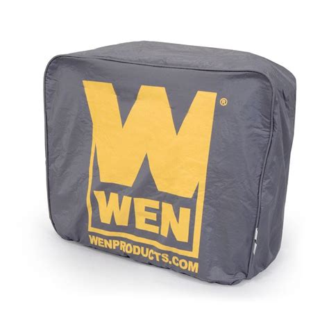 wen universal weatherproof medium inverter generator cover