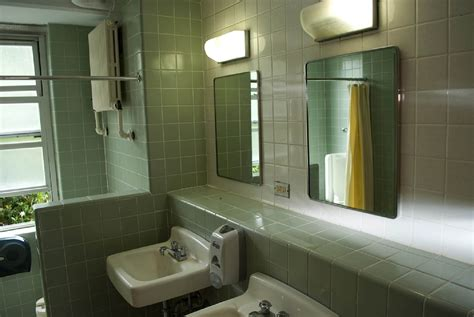 college bathrooms miracle method surface refinishing generates interest and