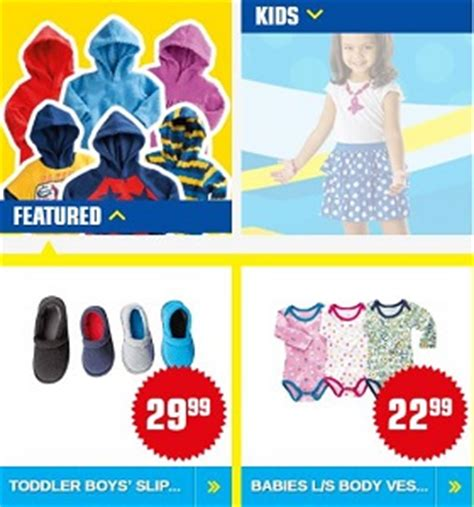 pep store catalogue and specials