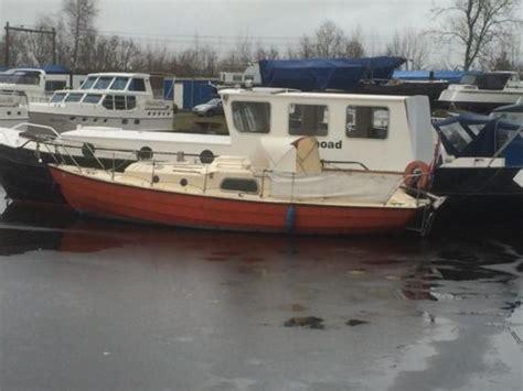 aldebaran zeilboot aldebaran 8 meter s spant bukh diesel compleet