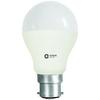 Lu Led Axiom 12 Watt orient 12 watt led bulb buy orient 12 watt led bulb at best prices from shopclues
