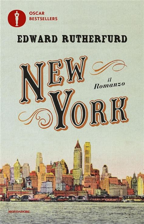 libro new york from the libro new york di e rutherfurd lafeltrinelli