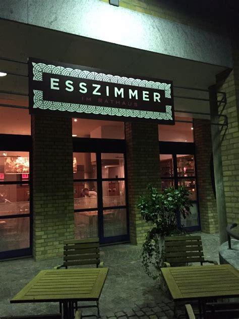 esszimmer im rathaus restaurant esszimmer im rathaus fellbach restaurant