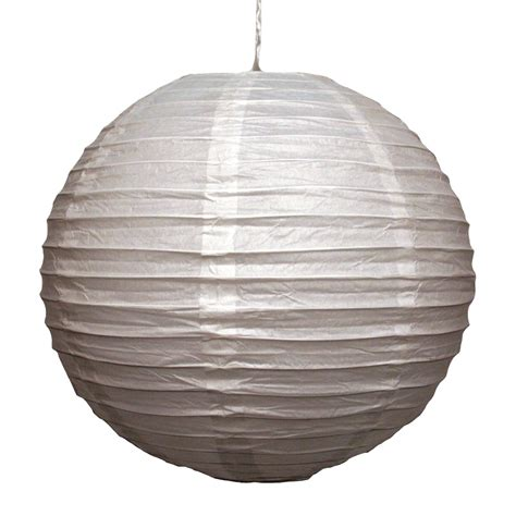 Paper Lantern Ls Lighting And Ceiling Fans Paper Lantern Ceiling Light