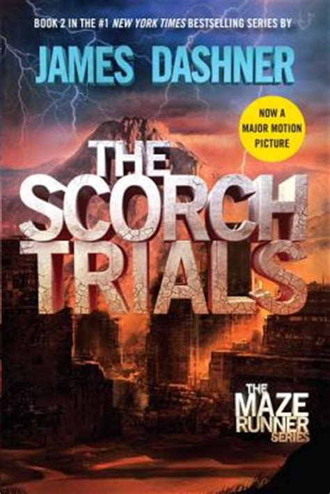 runner s runner s series books the scorch trials hardcover tattered cover book store