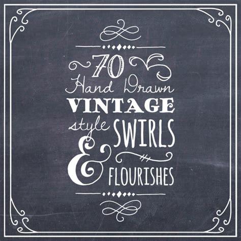wedding font for photoshop free clipart swirls flourishes in chalkboard photoshop brushes