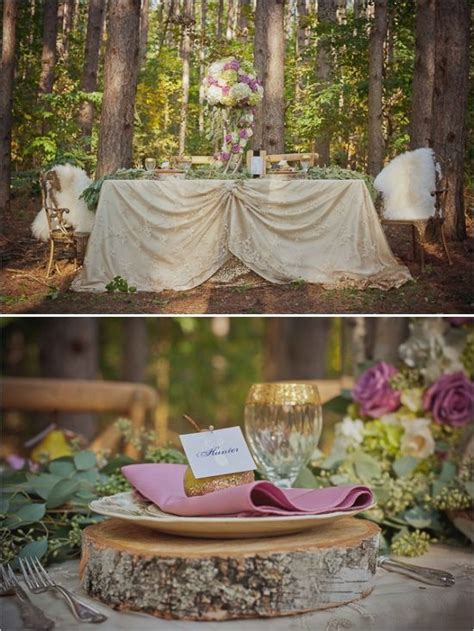 Fairytale Themed Decorations by Best 25 Princess Wedding Ideas On