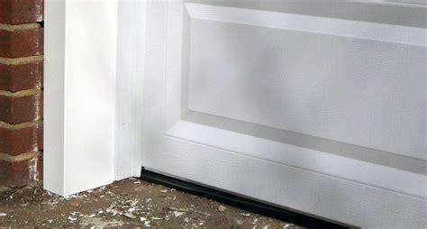 Garage Door Vinyl Trim Rubber Seal Replacement 614 Garage Door