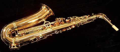Bracelet Bronze Saxophone 2 Gelang Saxophone awo2 yanagisawa awo2 professional bronze alto sax