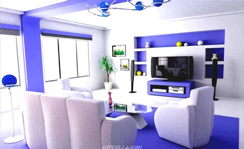 colour in home interior design ideas
