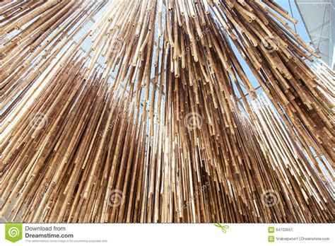 hanging from the ceiling bamboo decoration hanging from the ceiling architectural