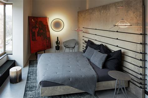 andrey kot glovach tatiana loft hřebenky designed by formafatal design