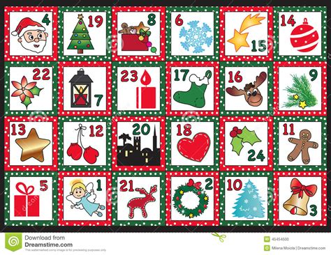 design online advent calendar advent calendar clipart 101 clip art