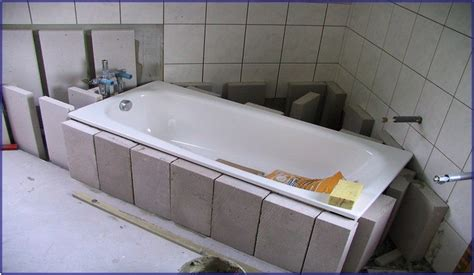 Badewanne Mit Wannenträger by Badewannen Mit Wannentr 228 Ger 28 Images Wie Acryl