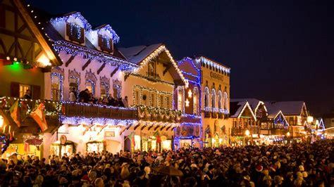 image gallery leavenworth christmas
