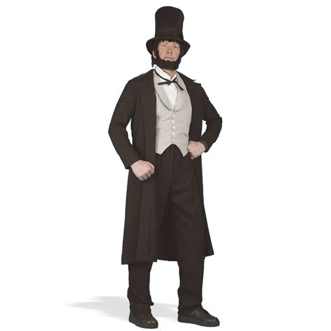 abraham lincoln costumes costumes fc