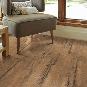 shaw fired hickory porcelain wood plank flooring
