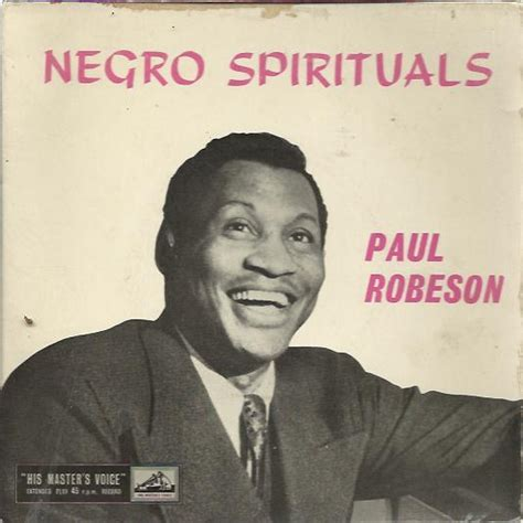 paul robeson swing low sweet chariot paul robeson negro spirituals records vinyl and cds