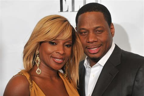 mary j blige no female friends for husband kendu isaacs mary j blige files for divorce from husband manager kendu