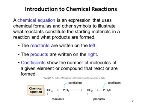 how to write an introduction for a reaction paper introduction to chemical reactions ppt
