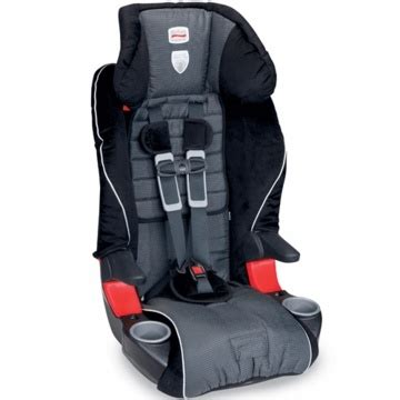 britax car seat cup holder install britax frontier 85 booster car seat in onyx