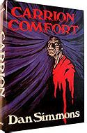 carrion comfort dan simmons a brief history of vires in literature on abebooks