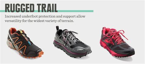 Rugged Running Shoes by Trail Running Shoes How To Choose Rei Expert Advice