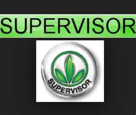 herbalife supervisor logo