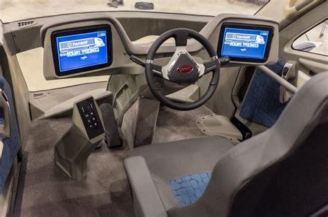 peterbuilt trucks interior