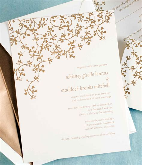 Wedding Paper Divas by Wedding Paper Divas Rounds Out Product Offering With