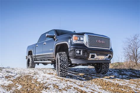 gmc lift kit magneride gmc lift kits by bds suspension