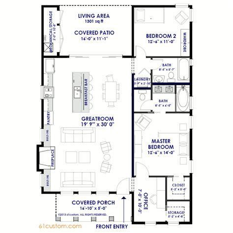 small spanish house plans small spanish contemporary plan