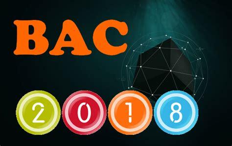 Bac Maths 2018 Bac S De Maths 2018 Avec Sujets Et Corrig 233 S Du