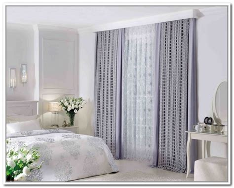 Blackout Curtain Lining Ikea Designs Luxury Bedroom Design With Silver Grey Blackout Curtains At Ikea And Braided Fishnet Curtains