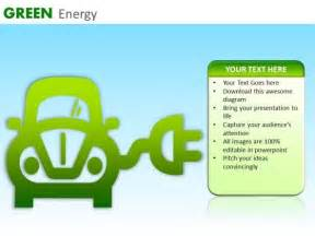 Electric Vehicles Powerpoint Powerpoint Templates Recharging Electric Car Ppt Slides
