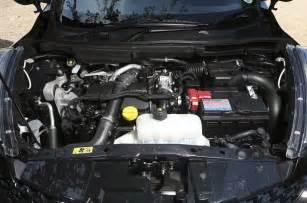 Nissan Juke Engine Nissan Juke Acenta Premium 1 5 Dci 110 Diesel Drive