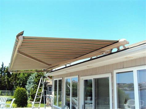 awnings bristol awnings retractable awnings china aluminum cassette