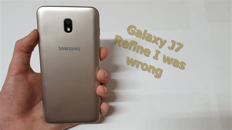 samsung galaxy j7 refine review 3 months later this is a really phone