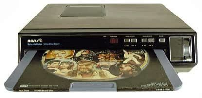 format cd player di mobil history s dumpster the history of videodiscs