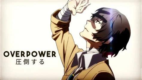 anime dimana mc berkuatan overpower  lepas kendali