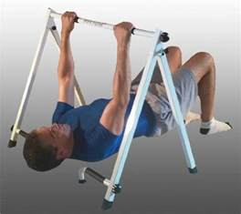 portable pull up push up bar for inverted pull ups