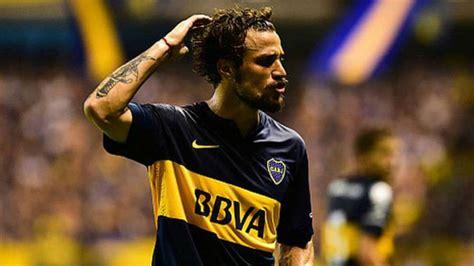 daniel osvaldo refuerzo boca 2016 todos sus goles en argentina daniel osvaldo quot el f 250 tbol es un mundo lleno de