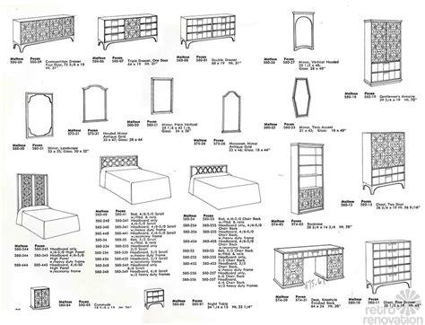 theme line vintage vintage stanley furniture theme ii line 10 page catalog