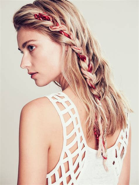 17 messy boho braid hairstyles to try gorgeous touseled 17 messy boho braid hairstyles to try gorgeous touseled